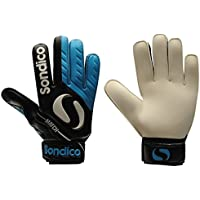 Sondico Mens Match Goalkeeper Gloves Football Training Sports Accessories
