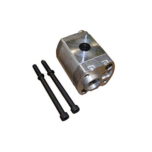ATIKA Ersatzteil Ölpumpe Hydraulikpumpe für Brennholzspalter ASP 6 N **NEU**