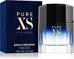 Paco Rabanne Pure XS Eau de Toilette, 100 ml