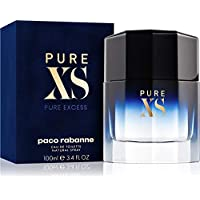 Paco Rabanne Pure XS Vaporizador Agua de Colonia - 100 ml