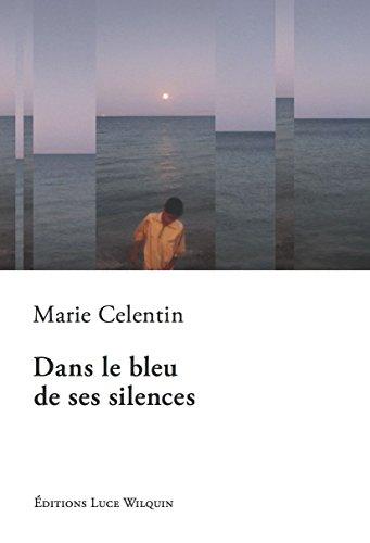 Dans le bleu de ses silences par Marie Celentin