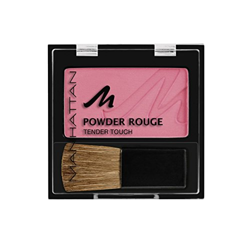 Manhattan Powder 39W Golden Brown - Maquillaje polvo