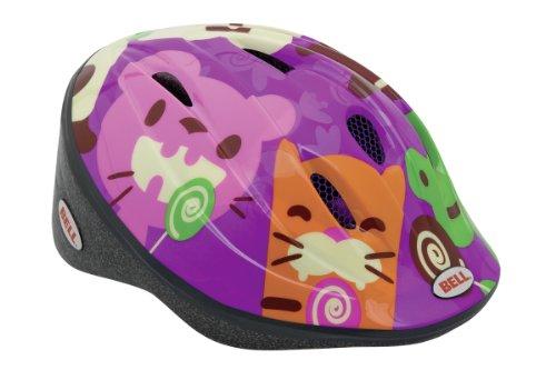 bell-fahrradhelm-bellino-purple-lollipop-animals-52-56-cm-210021014