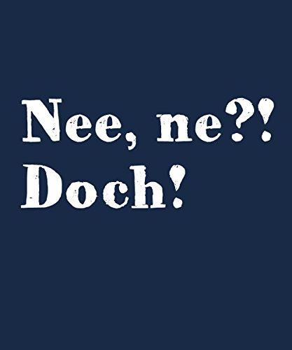 ::: NEE, NE ::: Boys T-Shirt Navy