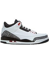 Nike - Zapatillas de baloncesto para hombre
