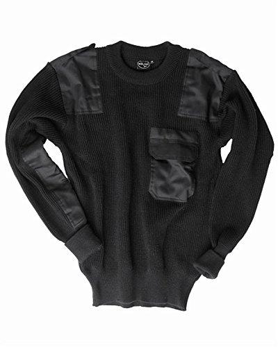 BW Pullover schwarz Gr.60