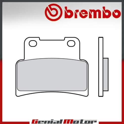 Pastiglie Brembo Freno Anteriori 07GR77.07 per MT 125 2014 > 2016