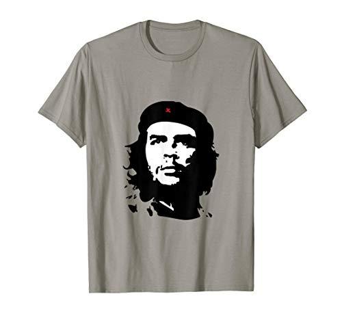 Che Guevara - Roter Stern T-Shirt -