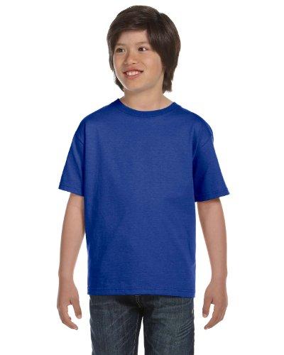 Jugend Beefy-T T-Shirt, tief Royal, klein Royals Shirt Jugend