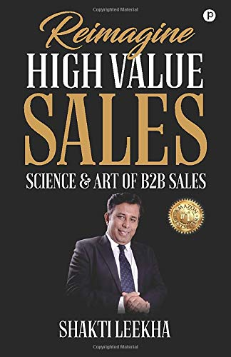 Reimagine High Value Sales