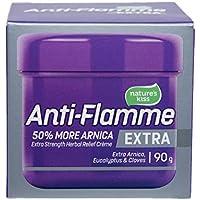 Nature's Kiss Anti-Flamme Extrastärke Kräuter-Relief-Creme - 50% mehr Arnika - 90g preisvergleich bei billige-tabletten.eu