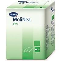 MOLINEA plus Krankenunterlage 60x60 cm 100 St preisvergleich bei billige-tabletten.eu
