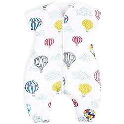 Pijama manta primavera verano