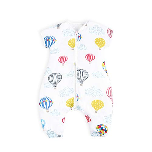 I-baby Saco Dormir Bebé Pies Verano Infantil Pijama