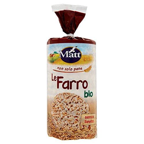 Matt Le Farro Bio 120 gr