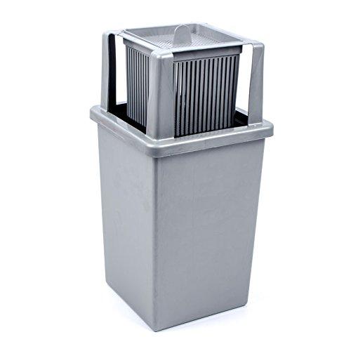 Luftentfeuchter , grau, ideal für Wohnwagen und Wohnmobil Überwinterung