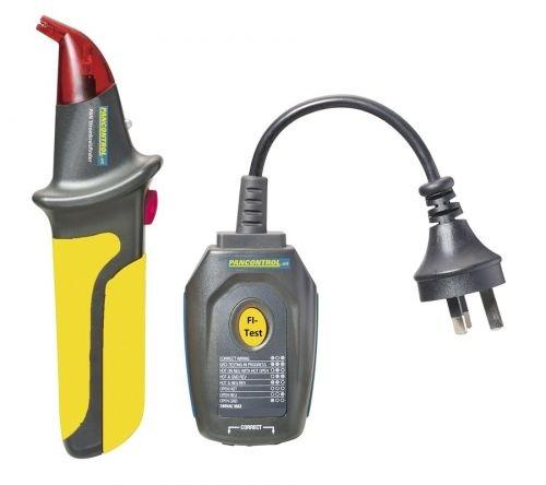 Preisvergleich Produktbild Pancontrol Stromkreisfinder, PAN 9120037331913