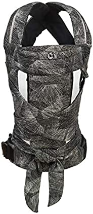 Babytrend Contours Cocoon Baby Carrier - Galaxy Black, Pack of 1