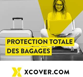 XCover 1 an de Protection Totale pour Bagage de 250€ à 299.99€