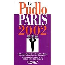 Le Pudlo Paris 2002