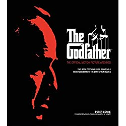 The Godfather: The Official Motion Pictures Archives