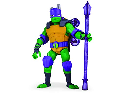 Teenage Mutant Ninja Turtles tuab3210die Rise Giant Action Figuren-Donatello - Tmnt Neuen Spielzeug