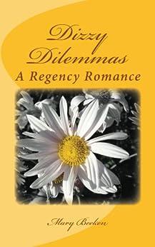 Dizzy Dilemmas by [Beeken, Mary]