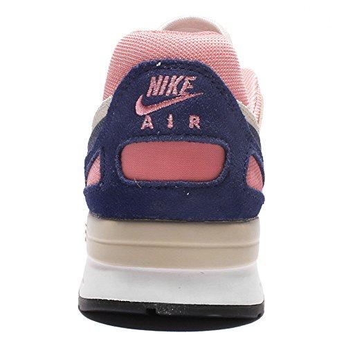 Nike  844888-600, Chaussures de sport femme 100wht/blu