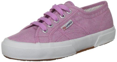 Superga 2750 Linu, Sneaker Unisex – Adulto Viola (Lilac Chiffon)