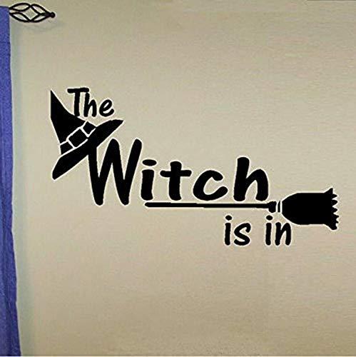 Wandaufkleber Halloween Stirbt Happy Halloween Haushaltszimmer Wandaufkleber Wanddekor Aufkleber Abnehmbare Neue Halloween Dekorationen Yard Party