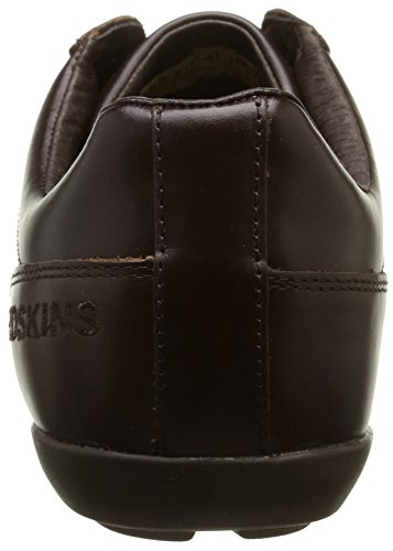 Redskins Guiz, Baskets mode homme Marron (Châtaigne)