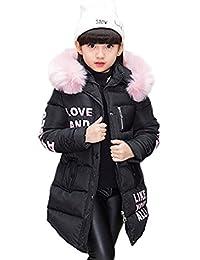 Nette Stil Winter Jacken Baby Mädchen Warme Faux Pelz Fleece Mantel Jacke Kaninchen Ohr Mit Kapuze Oberbekleidung Kinder Jacke Für Mädchen Kleidung Ohne RüCkgabe Mutter & Kinder