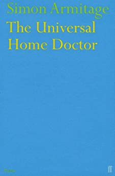 The Universal Home Doctor by [Armitage, Simon]