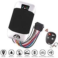 Konnison-1 GPS per Auto Tracker Veicolo Dispositivo di tracciamento in Tempo Reale Tagliare Il Sistema di Alimentazione Olio Moto Car GPS LBS Posizionamento Telecomando Impermeabile App Web Gratuito