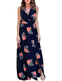 Donna Amazon Vestiti navy blu Abbigliamento Cardigan it wxw7q4TXp