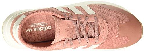 adidas FLB W, Scarpe da Fitness Donna Rosa (Rosnat / Casbla / Balcri)