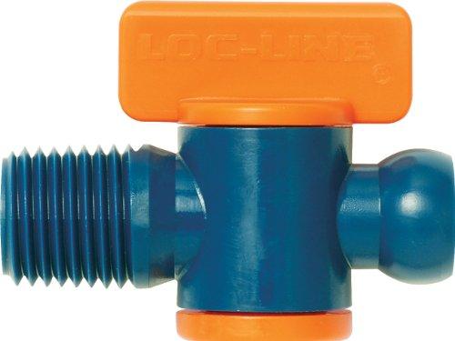 TPF gewerblichen 82076090-2Stück Schlüssel für Tube Flexible Kühlmittel NPT AG