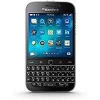 "BlackBerry Classic SIM única 4G 16GB Negro - Smartphone (8,89 cm (3.5""), 16 GB, 8 MP, BlackBerry OS, 10, Negro)"