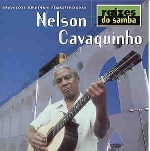 Nelson Cavaquinho: Raizes do Samba (Remasterizado) by Nelson Cavaquinho (2000-01-01)