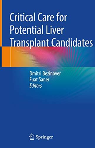 Bittorrent Descargar Critical Care for Potential Liver Transplant Candidates De PDF A PDF