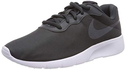 premium selection 6cd16 2493a Nike Tanjun (GS), Chaussures de Fitness Femme, Multicolore Anthracite White  005