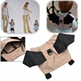 Baby Kid Child Safety Harness Strap Bat Bag Anti-lost Walk Wing Tether Backpack