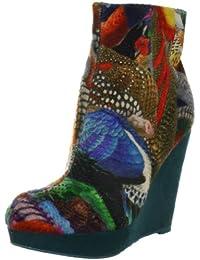 Desigual SHOE_ANKLE BOOT CIAMPINO 26AS410 - Botines fashion para mujer