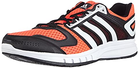 Adidas Galaxy, Men's Training Shoes, Red (core Black/ftwr White/solar Red),