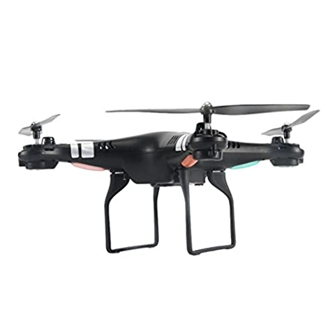 Ularma 6 axes WiFi FPV HD Appareil photo Drone 2.4 Ghz 4CH RC Quadcopter RTF avec UAV RC 3D