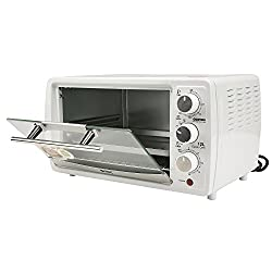 Orbit 12L Corvus OTG Microwave Oven White