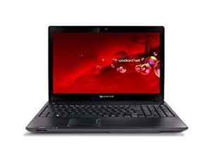 Packard Bell EasyNote TK85-384G50Mnkk 39,6 cm (15,6 Zoll) Notebook (Intel Core i3 380M, 2,5GHz, 4GB RAM, 500GB HDD, NVIDIA GF 610M, DVD, Win 7 HP)