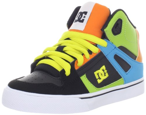 DC Shoes Spartan High, Boys