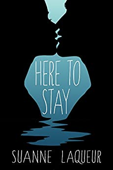 Here to Stay (The Fish Tales Book 3) by [Laqueur, Suanne]