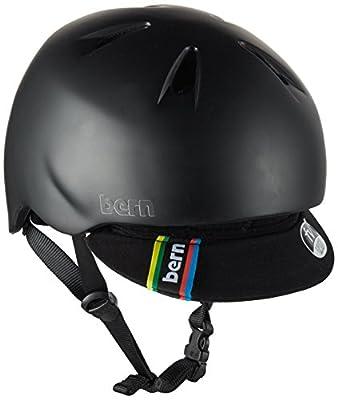 Bern Boy's Nino Bike Helmet by Bern